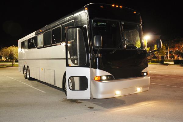 40 Person Party Bus Philadelphia