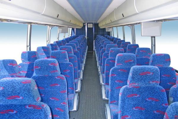 50 Person Charter Bus Rental Philadelphia