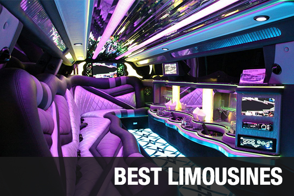 Chrysler 300 Limo Rental Philadelphia